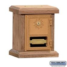 Mailbox Banks