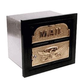 Column Mailboxes