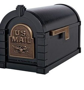 Decorative and Rural Mailboxes