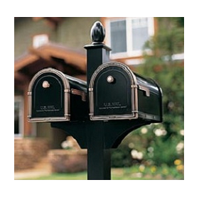 Double Mailboxes