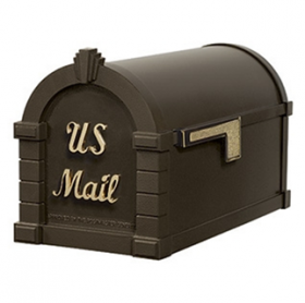 Keystone Signature Series Mailbox